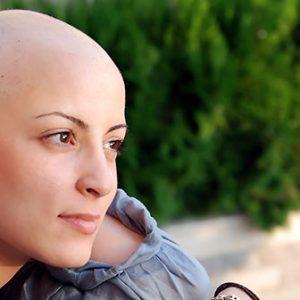 Cancer survivor is concerning about her future